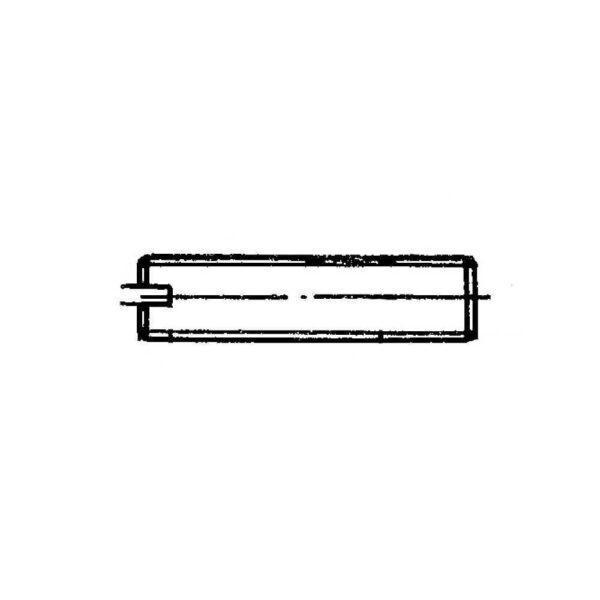 Винты установочные ОСТ 1 31575-80