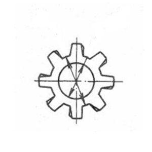 Шайбы ОСТ 1 34502-79