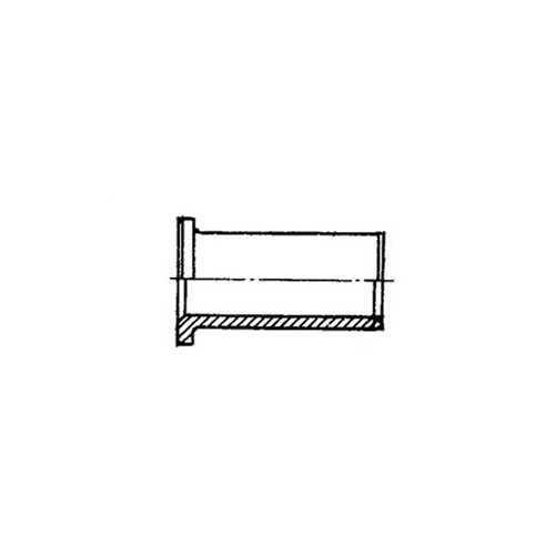 ОСТ 1 11123-73 Втулки с буртиком для запрессовки