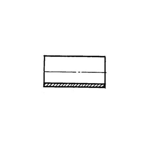 ОСТ 1 11113-73 Втулки распорные из алюминиевого сплава