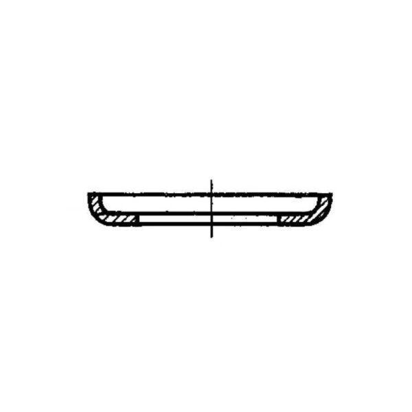 Шайбы защитные ОСТ 1 14090-81