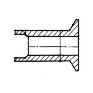 ОСТ 1 11302-74 Корпус заклепок