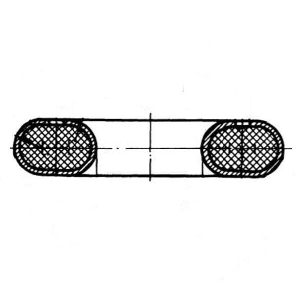 Кольца ОСТ 1 11460-74