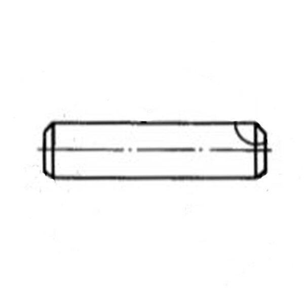 Штифты цилиндрические  ОСТ 1 35007-78